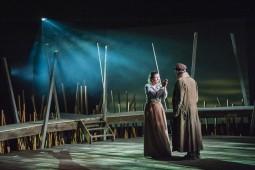 Opera photographer Katya Kabanova by Janacek at Longborough Festival Opera 005