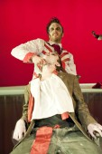 Sweeney Todd Musical at Logborough Festival Opera by theatre photographer Matthew Williams-Ellis 006