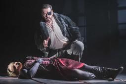 Wagner Ring Cycle Die Walkure Longborough Festival Opera by Opera Photographer Matthew Williams-Ellis 013