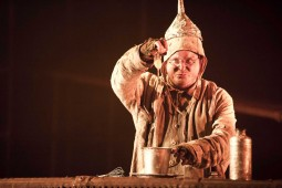 Wagner Ring Cycle Siegfried Longborough Festival Opera by Opera Photographer Matthew Williams-Ellis 002