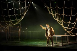 Wagner Ring Cycle Siegfried Longborough Festival Opera by Opera Photographer Matthew Williams-Ellis 003