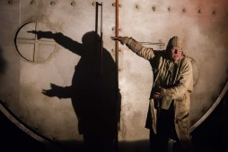Wagner Ring Cycle Siegfried Longborough Festival Opera by Opera Photographer Matthew Williams-Ellis 009