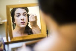 Backstage Opera Photography at Ariadne auf Naxos