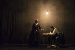 London Opera and Theatre Photography, Tannhauser by Richard Wagner at Longborough Opera