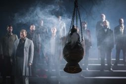 Opera Photography, Tannhauser by Richard Wagner at Longborough Opera