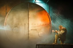 Opera Photography, Siegfried by Richard Wagner at Longborough Opera