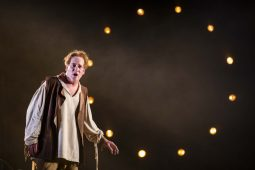 London Opera Photography, Siegfried by Richard Wagner at Longborough Opera