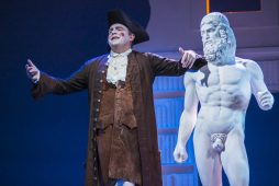 Opera Photography, Barber of Seville by Gioachino Rossini at Longborough Opera