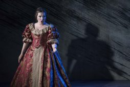 Opera Photography, Il Trovatore by Giuseppe Verdi at Winslow Hall